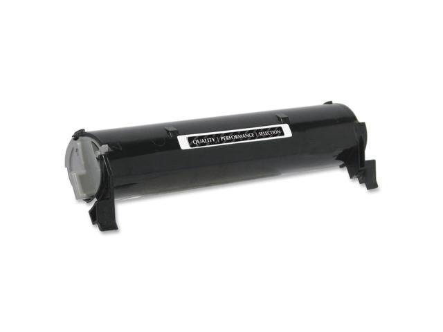 Elite Image ELI75820 Compatible toner replaces Panasonic KX-FA83 Black
