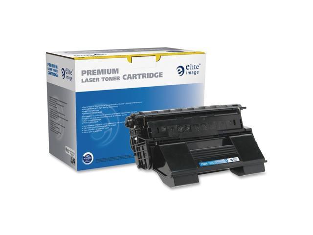 Elite Image ELI75824 Compatible toner replaces Xerox 113R00712 Black