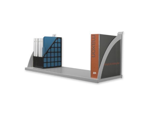 Basyx by HON Verse VSH48 Partition Mounted Shelf