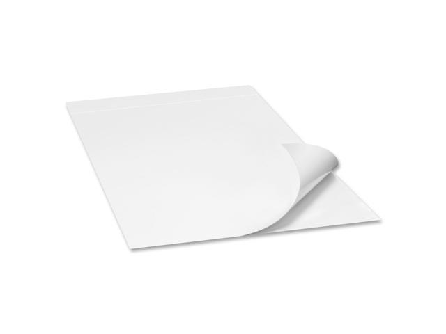 GBC Menu Size Laminating Cleaning Sheets