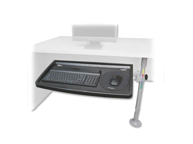 Kensington SnapLock Keyboard Tray with SmartFit System