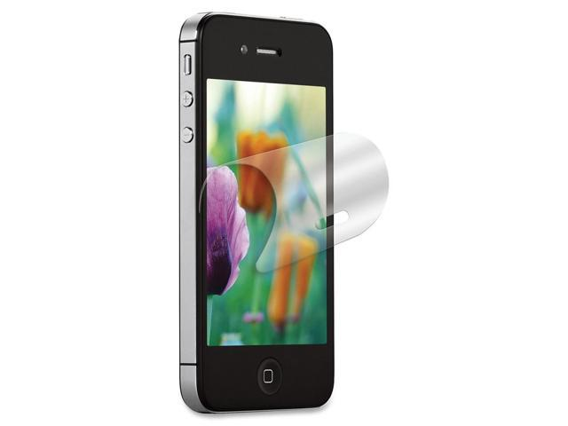 3M Natural View iPhone 4/4S Screen Protector Clear