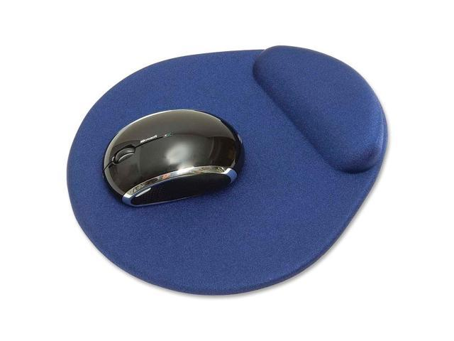 First Base MP-127 Mini Round Mouse Pad