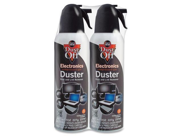 Falcon 7 oz. Disposable Duster - DPSM