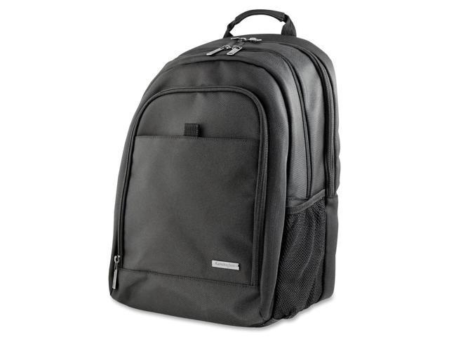 Kensington Traveler Carrying Case (Backpack) for 15.6inch Notebook - Black