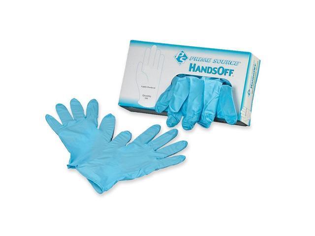 Bunzl Nitrile Gloves