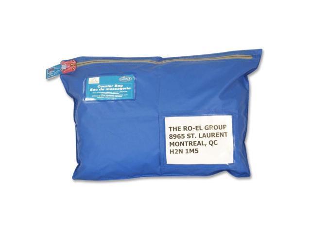 Ro-el Tamper-Evident Flat Style Courier Bag