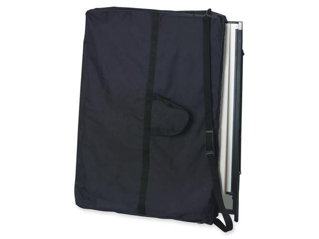 Acco 51901 Carrying Case for Presentation Easel - Black