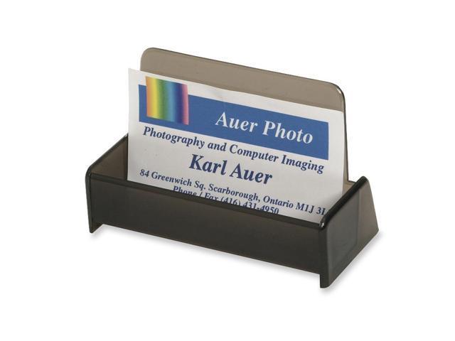 Acme United Desktop Business Card Holder