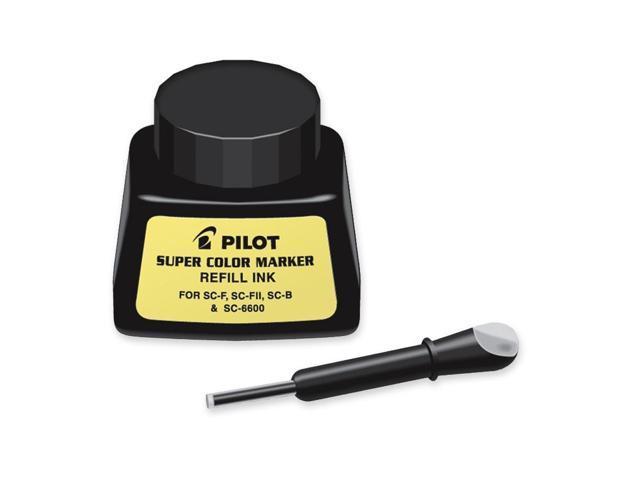 Pilot 088292 Marker Refill Ink Bottle