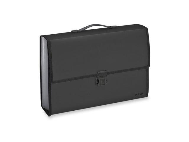 Esselte Carrying Case for Document - Black