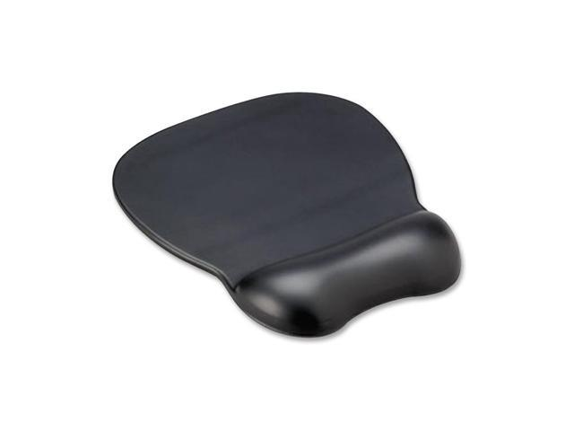 Compucessory 23718 Gel Mouse Pad with Wrist Rest