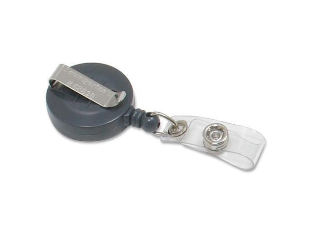 Baumgartens Card Reel with Belt Clip