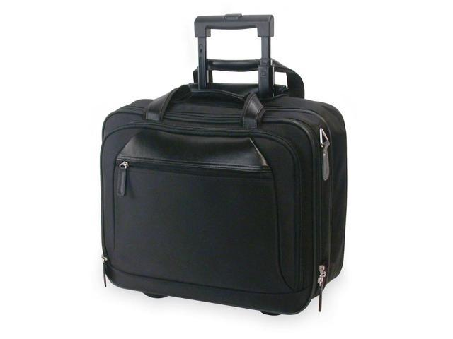 Bond Street Carrying Case for 17inch Document - Black