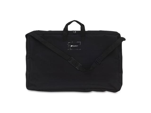 ACCO 156366 Black Tabletop Display Case