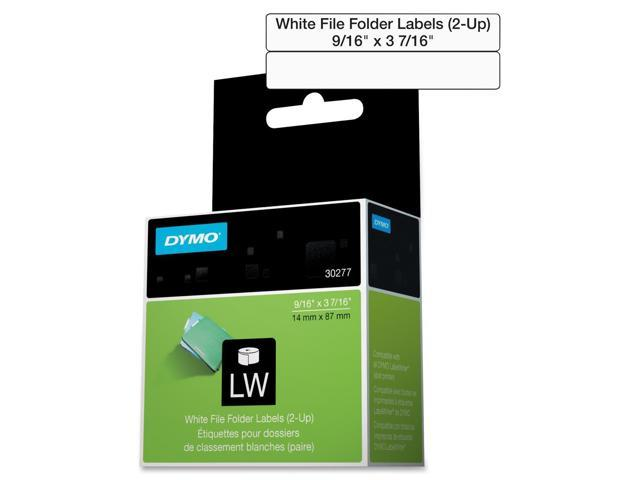 Dymo Filing Labels