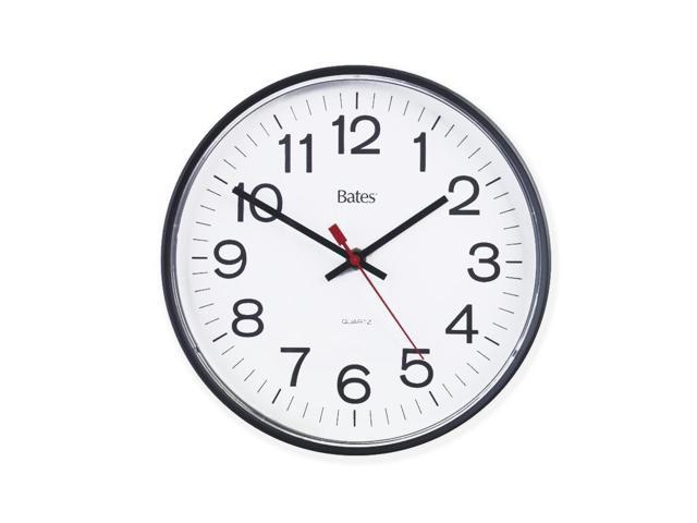 GBC 9847014 Quartz Wall Clock