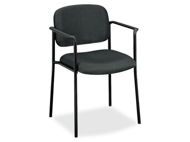 Basyx by HON VL616 Guest Chairs With Arms