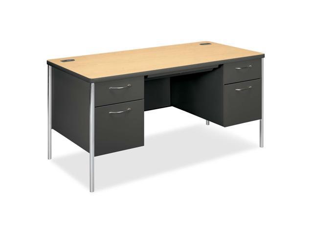 HON Mentor 88962 Pedestal Desk