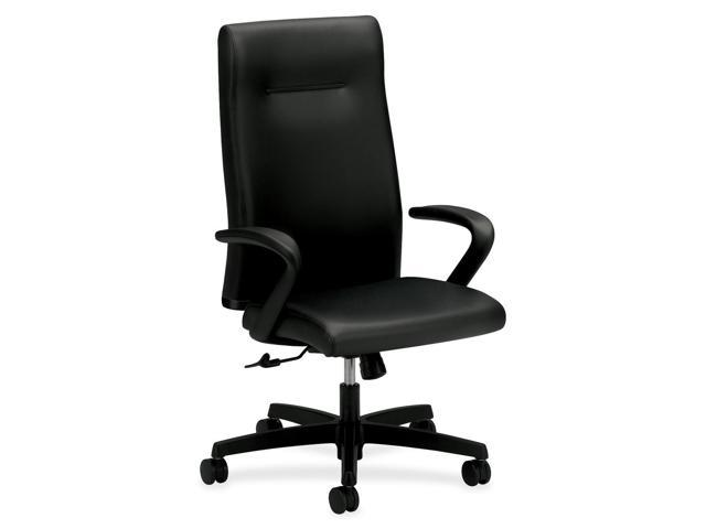 HON Ignition Seating Series Executive Leather Chair