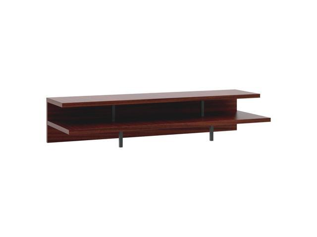Basyx by HON Manage Series Chestnut Office Furniture Collection