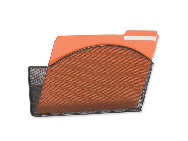 Safco Onyx Mesh Wall Pocket