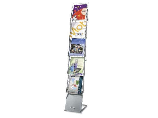 Apollo 93245 Show-It Folding Literature Rack
