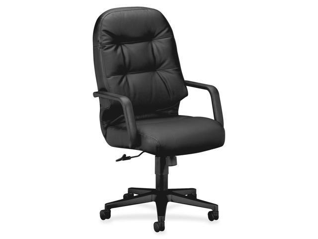 HON Pillow-Soft 2091 Executive High-Back Chair