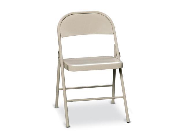 HON FC01 Double Reinforced Steel Folding Chair