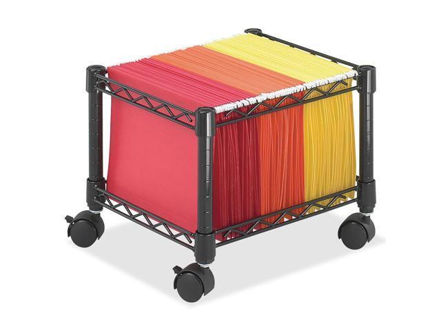 Safco Mini File Cart