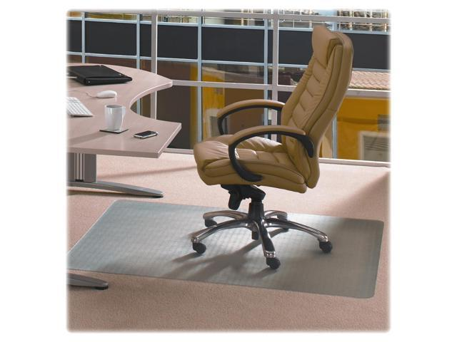 Ecotex Recycled Rectangle Low Pile Chairmat
