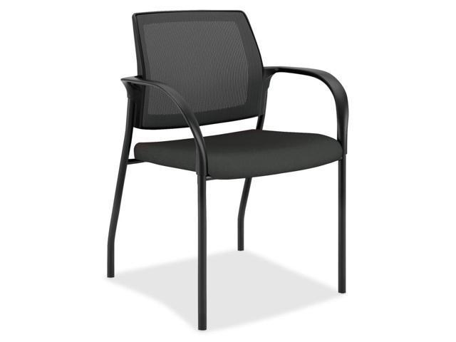 HON Mesh Back Multipurpose Stacking Chair