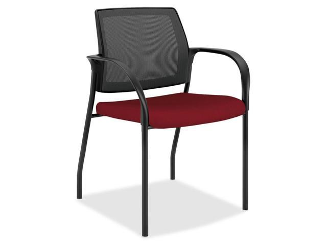 HON Mesh Back Multipurpose Stacking Chairs