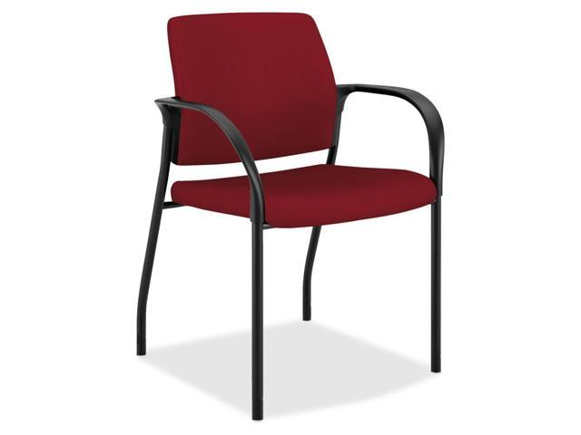 HON Multipurpose Stacking Chairs with Glides