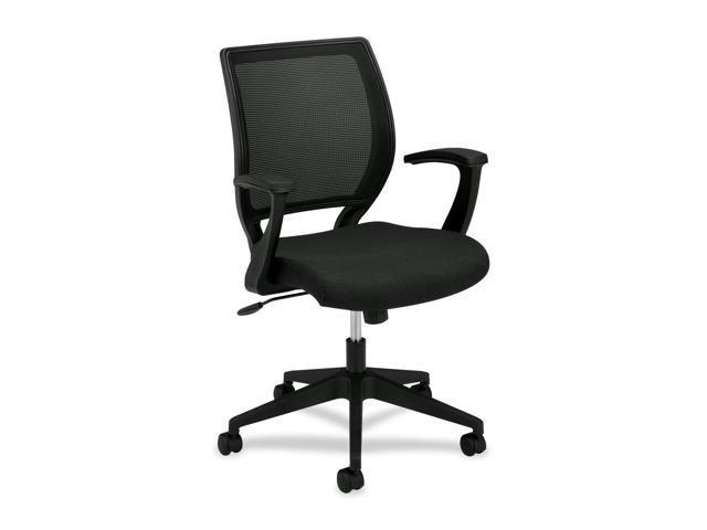 Basyx by HON VL521 Mesh Back Task Chair