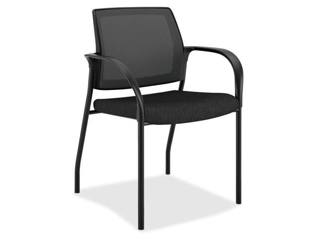 HON Mesh Back Multipurpose Stacking Chairs