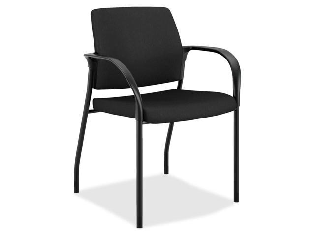 HON Multipurpose Stacking Chairs w/Glides