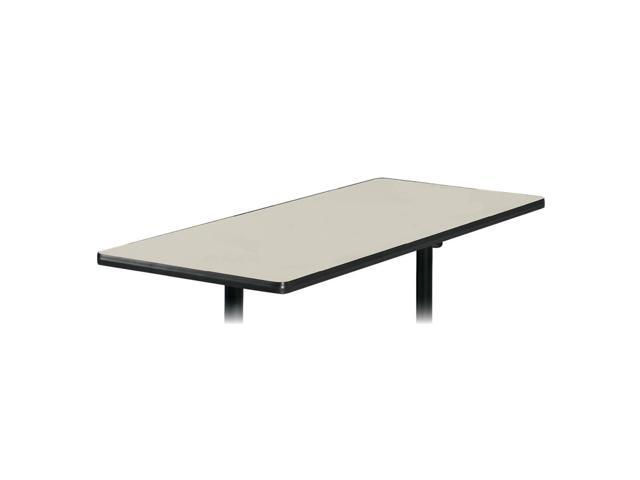 Basyx by HON Rectangular Table Top