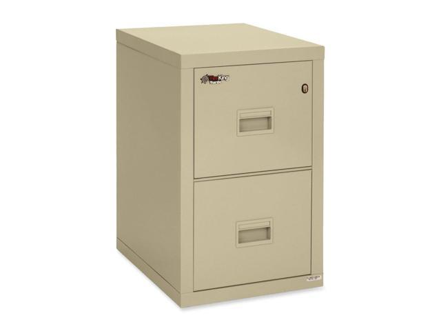 FireKing Insulated Turtle File Cabinet