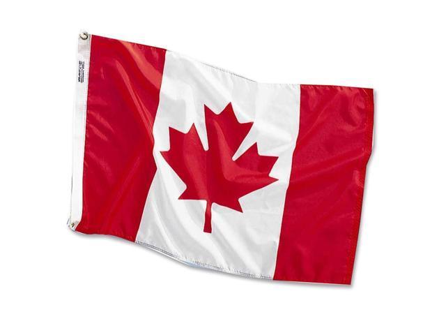 Baumgartens Canadian Flags