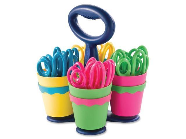 Westcott Kids Scissors with Caddy