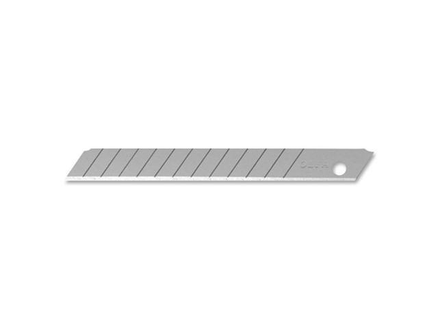 Olfa 9mm Snap-off Blade, 50-pack (AB-50B)