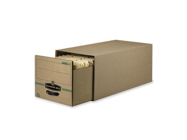 Bankers Box Recycled Stor/Drawer - Legal - TAA Compliant