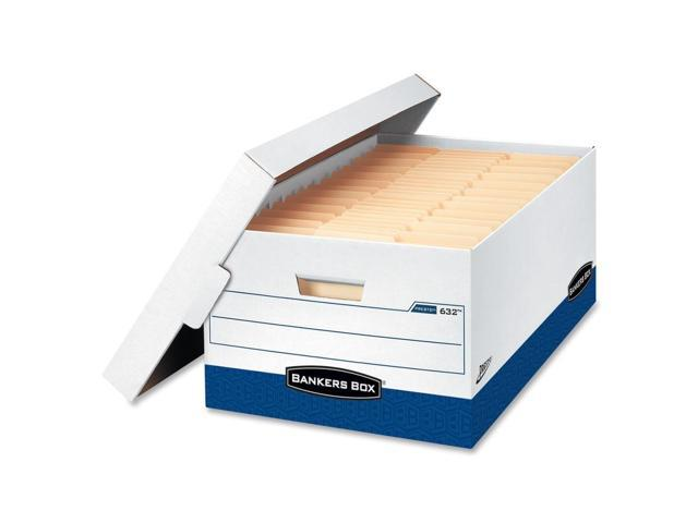 Bankers Box Presto - 24inch Legal - TAA Compliant