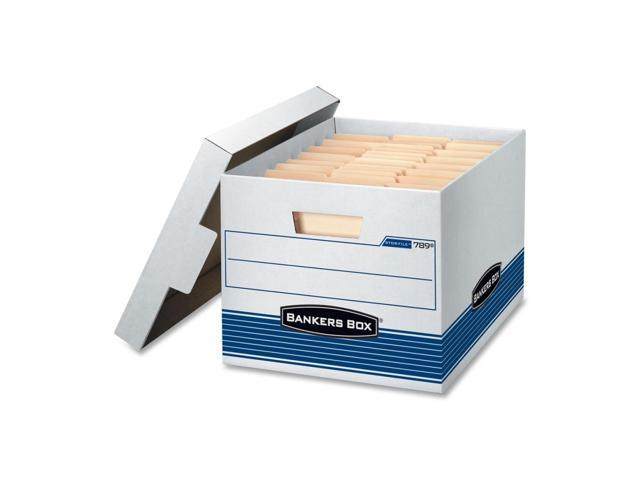 Bankers Box Quick/Storage Box