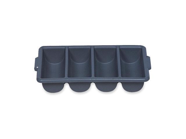 Rubbermaid 4-Compartment Cutlery Bin
