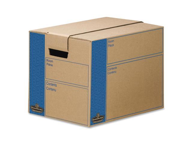 Bankers Box SmoothMove Moving & Storage - Small - TAA Compliant