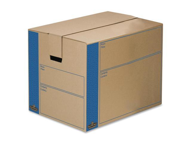 Bankers Box SmoothMove Moving & Storage - Large - TAA Compliant