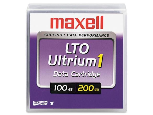 Maxell LTO Ultrium 1 Data Cartridge