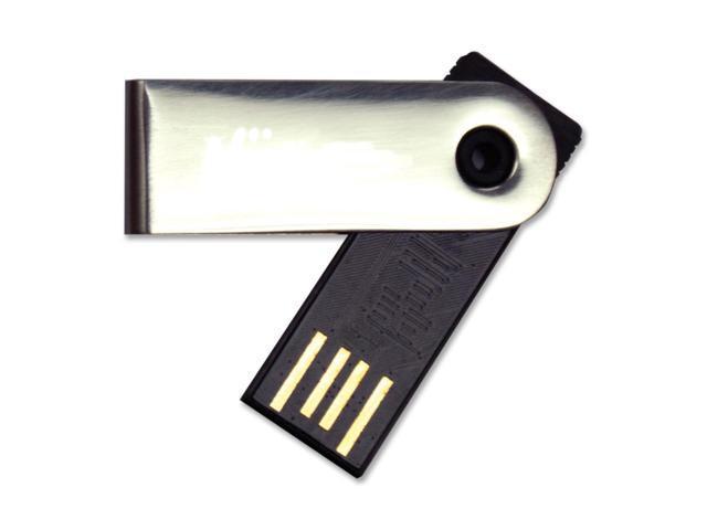 Vision 8GB Mini Swivel 80008MS USB Flash Drive